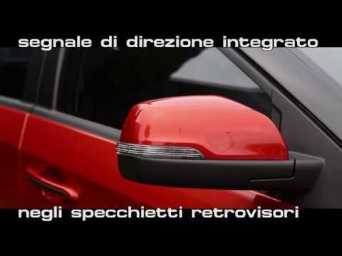 DR3 full optional di serie