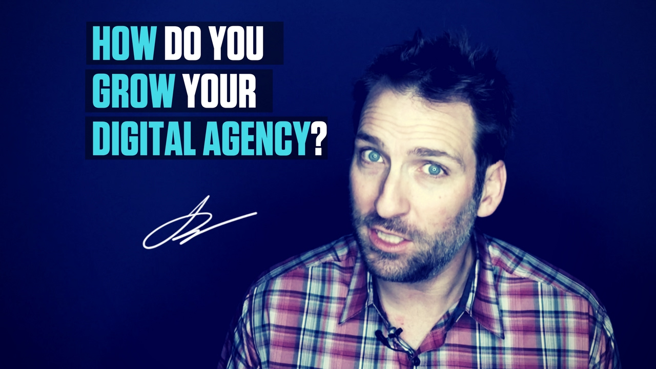 So you need to grow your digital marketing agency need an digital so you need to grow your digital marketing agency need an digital agency blueprint malvernweather Image collections