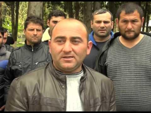 MARNEULI TV XƏBƏRLƏR  11 04 2016