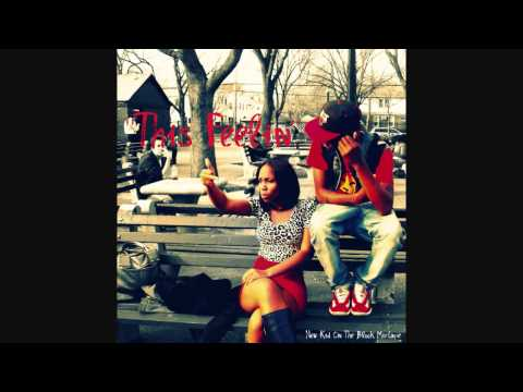 JayOhVee (Joey BADA$$) - This Feelin (OLD) (RARE)