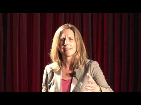How to Deal with Resistance to Change | Heather Stagl | TEDxGeorgiaStateU