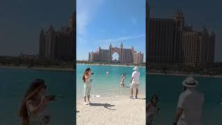 shorts DUBAI 2021 hotel Atlantis