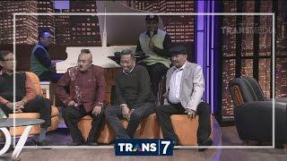 HITAM PUTIH - REUNI SRIMULAT (18/11/16) 3-2
