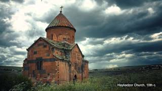 Surreal Armenia