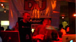 WMC 2012 David Morales WMC2012 Shelborne Def Mix House Music pt2