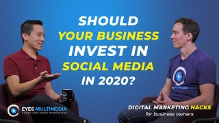 Should your business invest in social media marketing this year?
