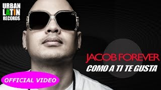 GENTE DE ZONA ► Ponte Como A Ti Te Gusta (OFFICIAL VIDEO) ► (JACOB FOREVER & NANDO PRO)