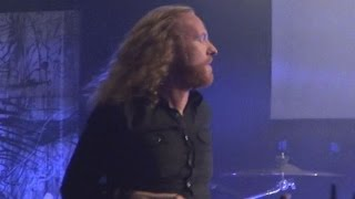 Dark Tranquillity - The Science of Noise+White Noise/Black Silence - Live Paris 2013