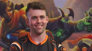 Video Paladins OCE PAX AUS 2017 - If Your Playstyle Was an Animal download MP3, 3GP, MP4, WEBM, AVI, FLV Oktober 2018