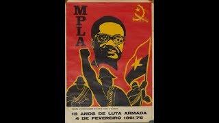 The Lusaka Manifesto Strategy: THE ANGOLAN SCUTTLE