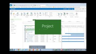 training on microsoft project professional 2013 for project managers