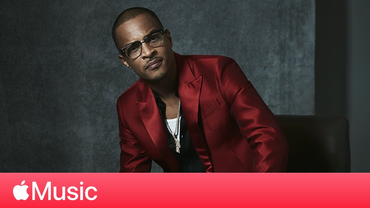 T.I: Breaks Down 'The L.I.B.R.A.' and Truth Behind Drake Diss Rumor | Apple Music
