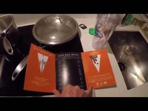 Vdara Las Vegas Vdara Suite Full Review with Tips and Tricks