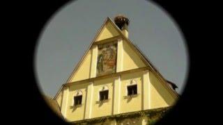 Albena KECHLIBAREVA sings Orgellieder by Max REGER - Meine Seele ist still zu Gott & Wohl denen