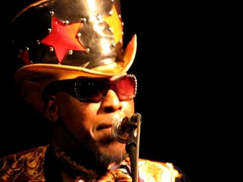 Lord Bishop Rocks - Moonlight Serenade (Sziget 2010)