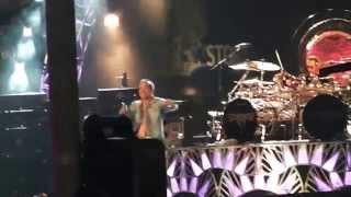 Van Halen...Panama (Take 1&2)...Runnin