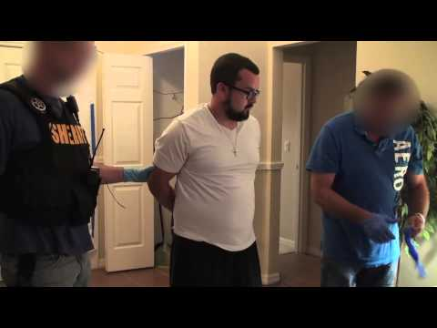 Nearly Three Dozen Disney World Employees Arrested in Child Sex Investigations