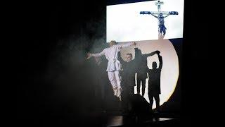 За гранью реальности  Танцевальный шоу спектакль  Санкт Петербург