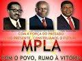 Puto Lilas - Mpla (Kuduro) [Audio Oficial] Mp3