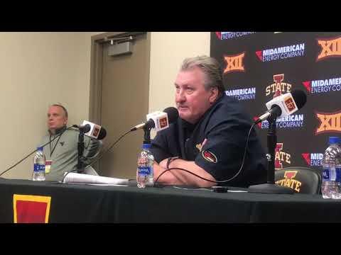 Peterson's thoughts: Iowa State completes massive single-season ...