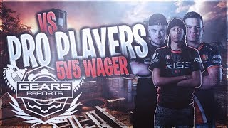 Video Pro Wagers w/ EFoX PowerZ , Speedy GG , RushMaN GG (w/Voices) [FOUNDATION] download MP3, 3GP, MP4, WEBM, AVI, FLV September 2018
