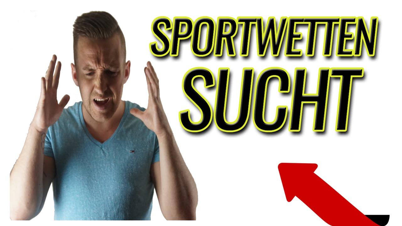 Sportwetten Sucht
