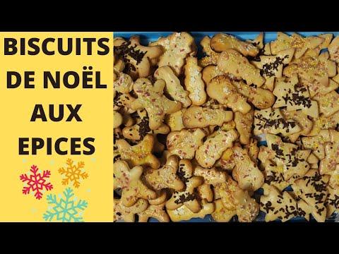 biscuits-de-noel-aux-épices,-avec-cette-recette-:la-ps5-sous-la-sapin-!