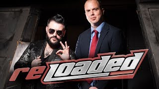 ReLoaded #1: Defiant Wrestling Recap With Dave Bradshaw & James R Kennedy