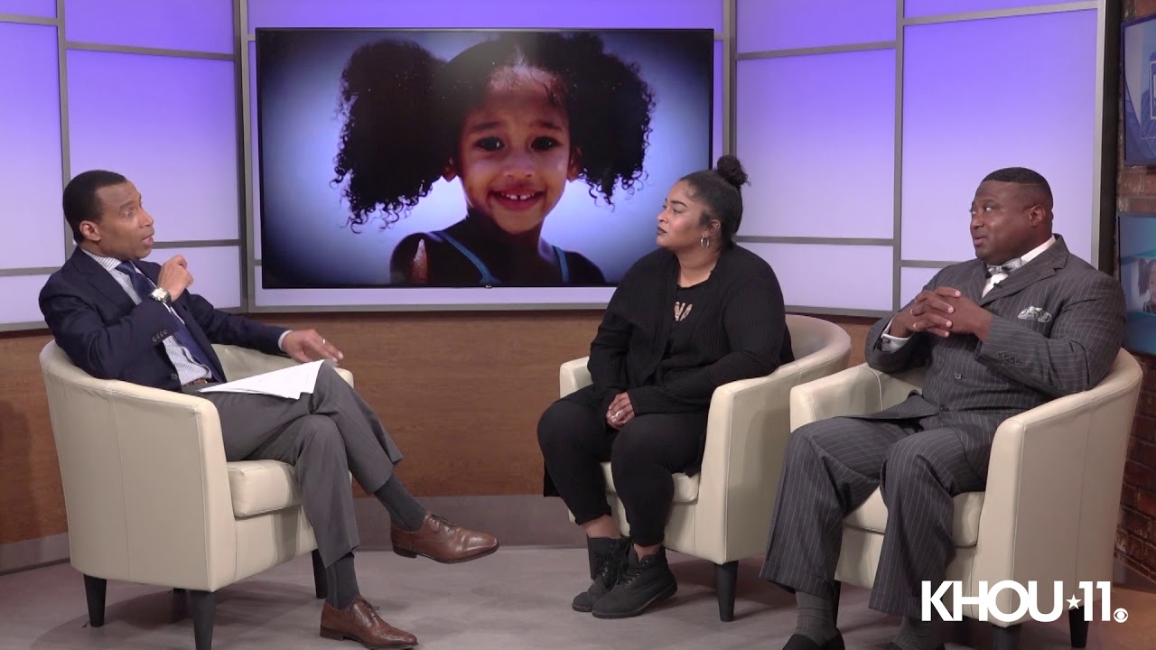"""Maleah Davis """"Mother"""" Brittany Bowens gives interview"""