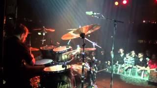 Therapy?-The Buzzing (Live Tavastia, Helsinki 26-10-2012)