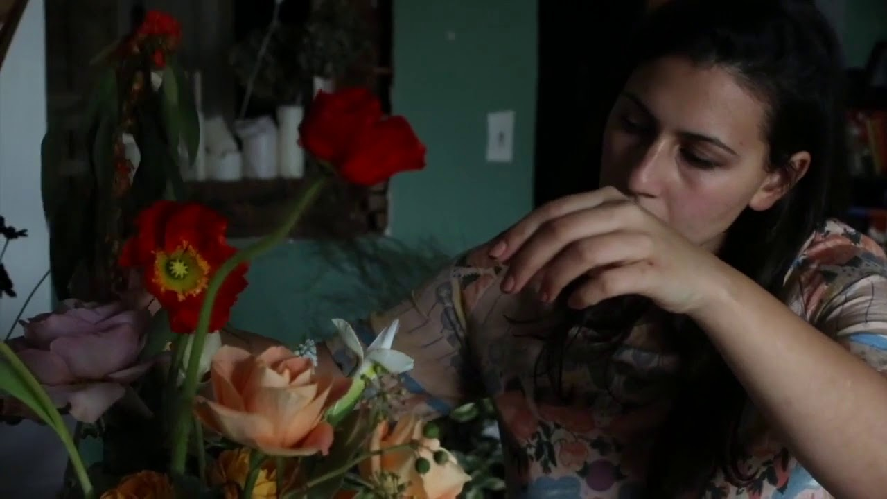 The Florist - Brittany Asch