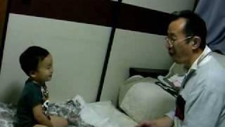 親子の会話2