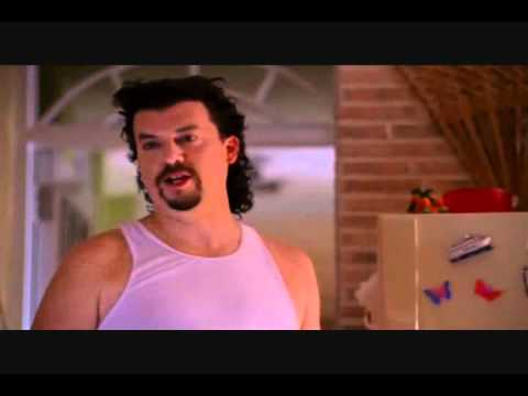 Eastbound & Down - Call me Dad