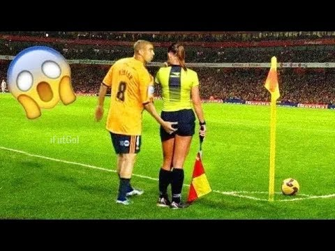 Funny Soccer Football Vines 2018 ● Goals L Skills L Fails #75