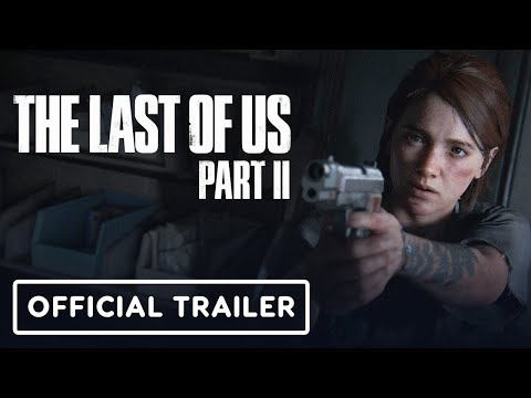 The Last of Us Part II - PS5 Enhanced Performance Patch Trailer 4K60