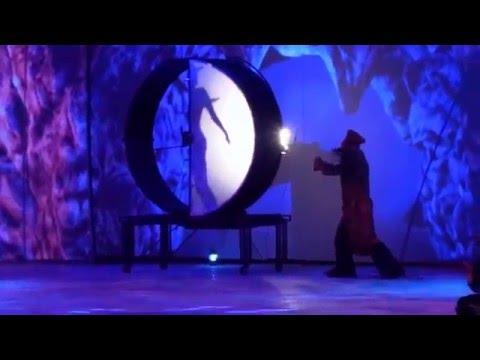 Ледовое шоу Снежный король Lilia Ricci - Iceking