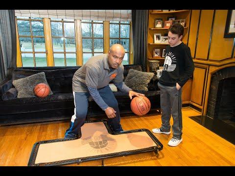 'Funky' Porzingis situation forced my son off Knicks: Tim Hardaway Sr.