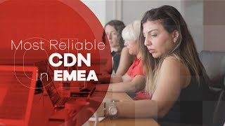 Are You Ready For More Reliable and Faster CDN Experience?
