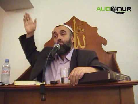"""Tribunë Fetare: """"Muaji Ramazan dhe Porositë Profetike"""" - Ligjërues: Mazllam Mazllami"""