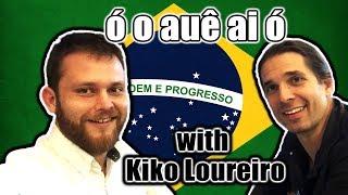 Learn Portuguese With Brazilian Rockstar Kiko Loureiro