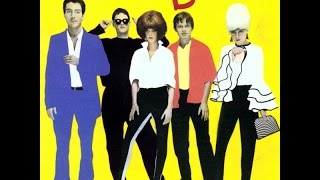 The B-52's - 6060-842
