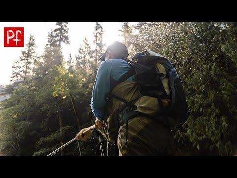 ROY - Steelhead Fishing On Vancouver Island