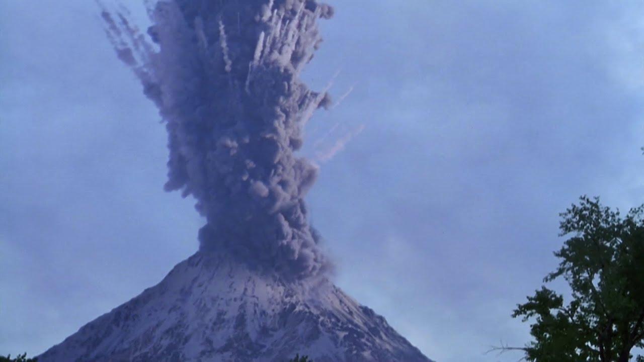 Download Dante's Peak 1997 - The Erruption