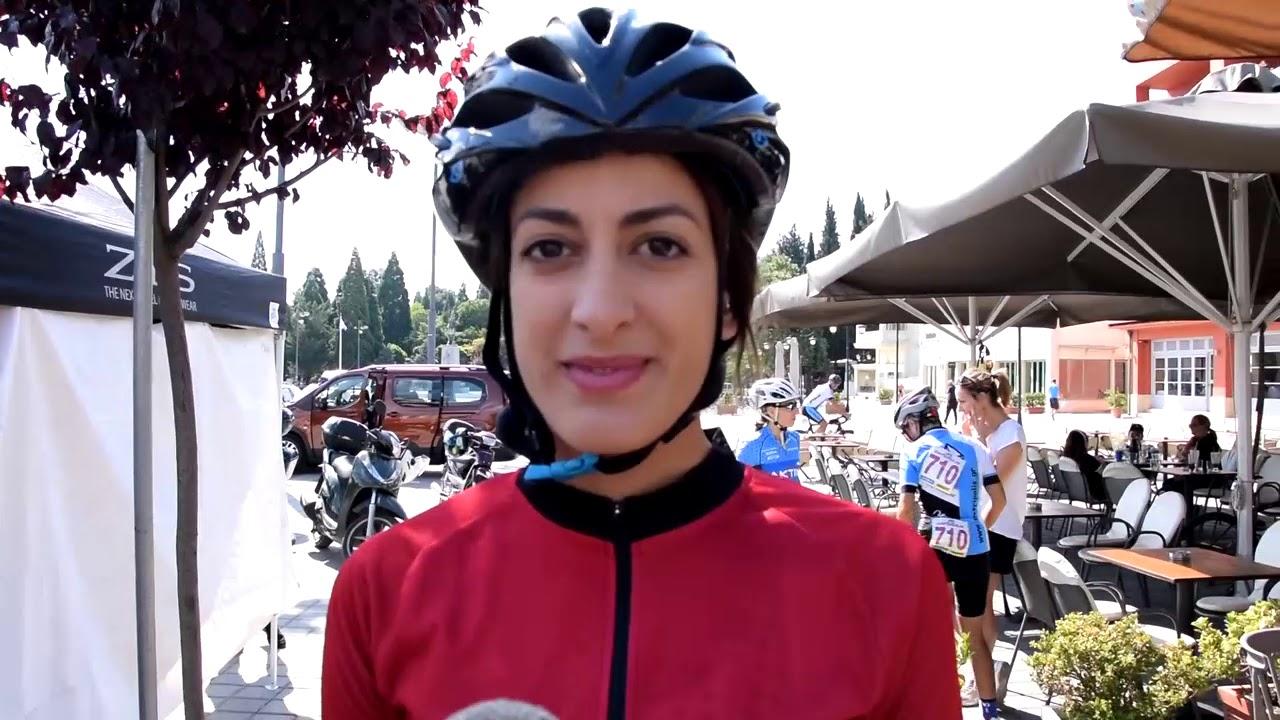 4ος Ποδηλατικός Γύρος Τρίπολης