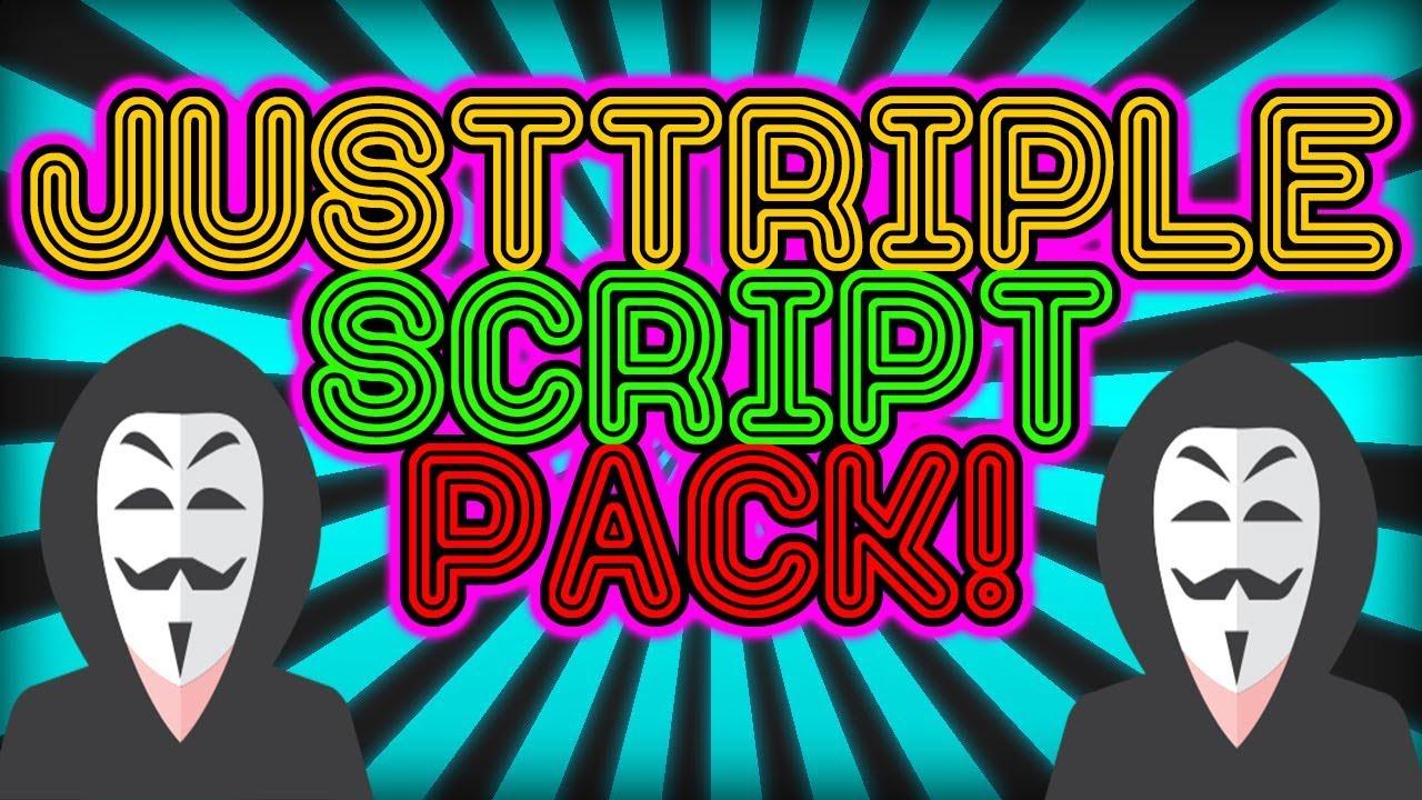 Roblox Script Pack Over 20k Op Lvl 1 7 Scripts Includes