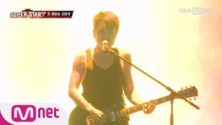 [SuperstarK7][Teaser] Jhameel Kim's Exclusive Rehearsal Stage Clip EP.09 20151015
