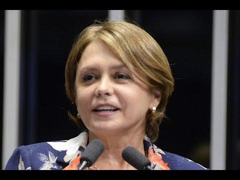 Ângela Portela comemora ampliação do Instituto Federal de Educação, Ciência e Tecnologia de Roraima