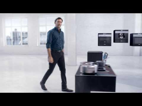 Vidéo Siemens Built-in - Et votre cuisine devient extraordinaire.