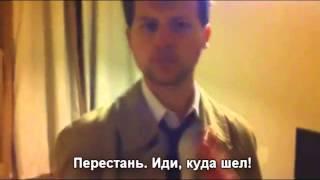 "Мини-сериал ""Дестиэль"".Эпизод 4 [rus subs]"