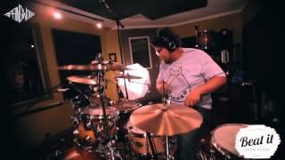 Beat it! Ep 2: Oh Sheit its X - Thundercat ft Teddy Grant Thumbnail